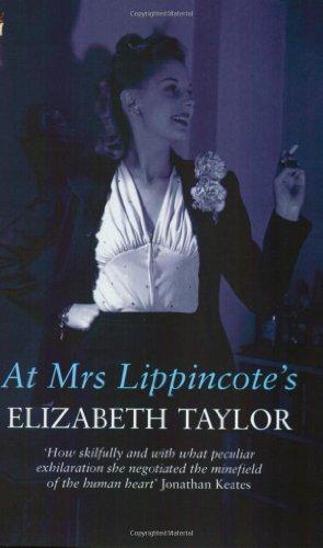 At Mrs Lippincote's By Elizabeth Taylor
