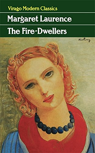 The Fire-Dwellers By Margaret Laurence