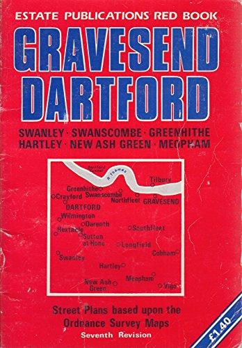 Gravesend and Dartford Street Atlas