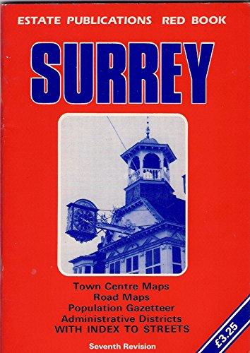Surrey By Estate Pulications