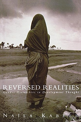 Reversed Realities By Naila Kabeer