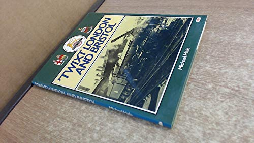 'Twixt London and Bristol by Hale, Michael Hardback Book The Cheap Fast Free
