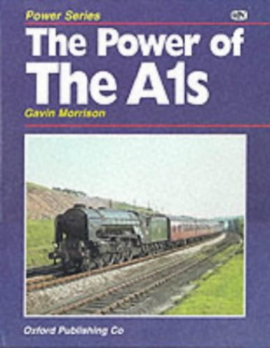 Power of the A1s By G.W. Morrison