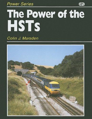 The Power of the HSTs By C. Marsden