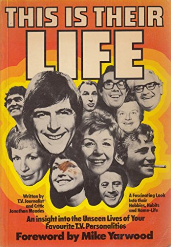 This is Their Life By Jonathan Meades