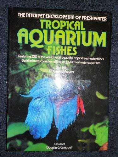 TROPICAL AQUARIUM FISH ENCYCLOPEDIA