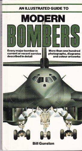 MODERN BOMBERS By Bill Gunston