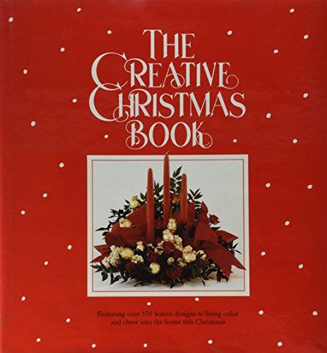 CREATIVE CHRISTMAS BOOK By Jilly Glassborow