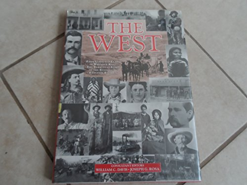 The West by William C. Davis