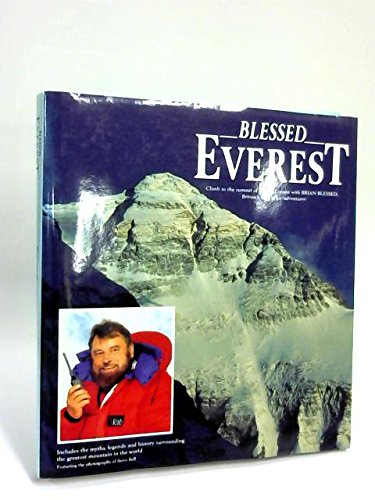 BLESSED EVEREST By Brian Blessed