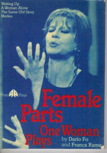 Female Parts By Dario Fo