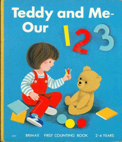 Teddy and Me By Ann Ricketts