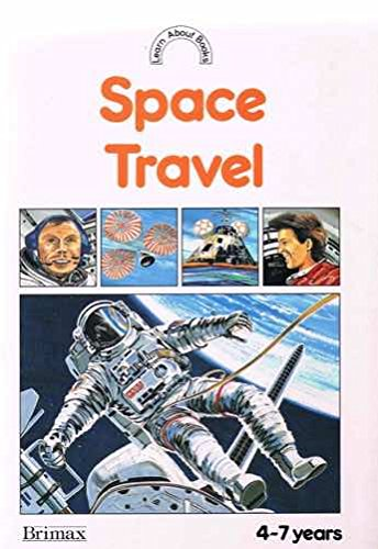 Space Travel By Stephen Attmore