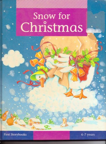 Snow for Christmas By Diane Jackman