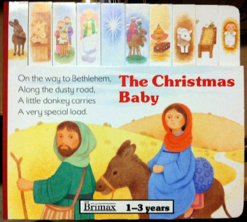 The Christmas Baby By Ann Ricketts