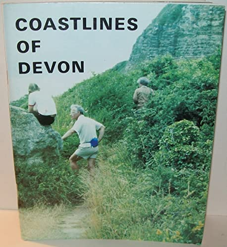 Coastlines of Devon By W I (ed) Thompson
