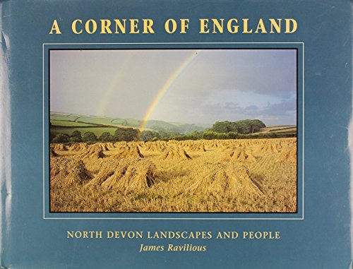 Corner of England By James Ravilious