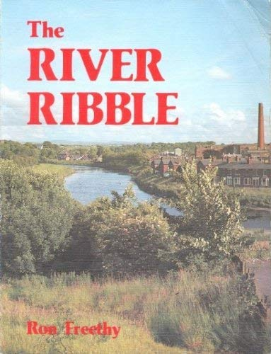 The River Ribble By Ron Freethy