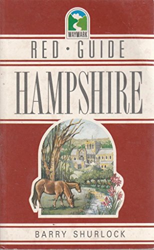 Hampshire by