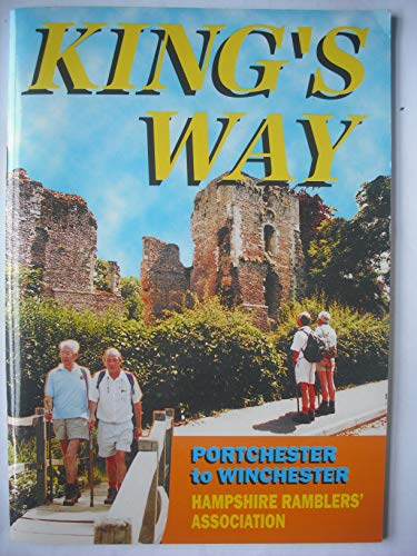 King's Way by Pat Miles