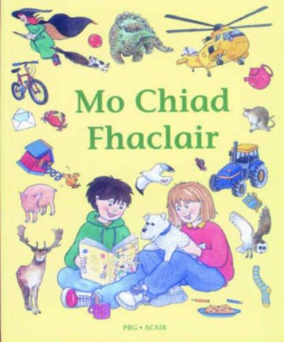 Mo Chiad Fhaclair By Julie Park