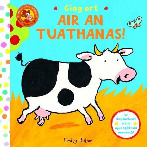 Giog Ort Air an Tuathanas By Emily Bolam