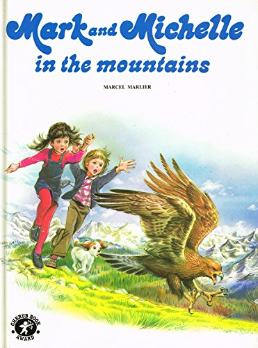 mark and michelle in the mountains By Marcel Marlier