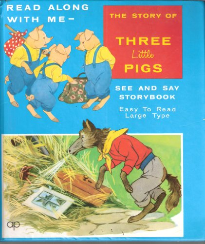 Three Little Pigs by T. Holmes