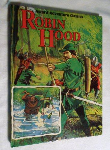 Robin Hood By Jane Carruth