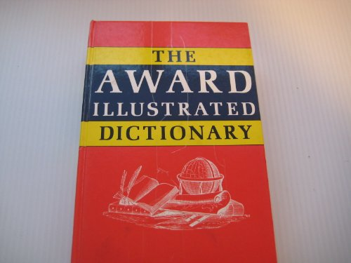 The English Illustrated Dictionary By Jessie Coulson