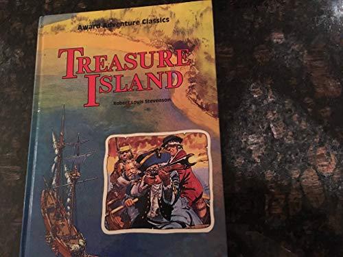 Robert Louis Stevenson's Treasure Island By Jane Carruth