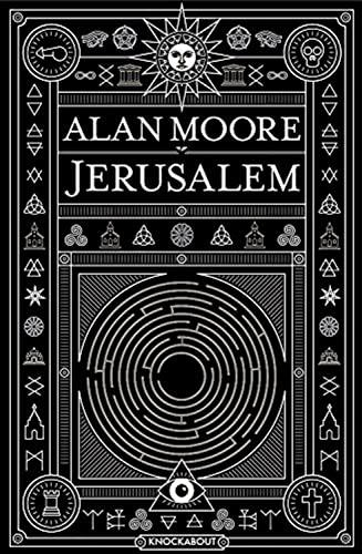 Jerusalem By Alan W Moore