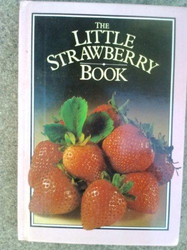 Little Strawberry Book By Leah S. Matthew