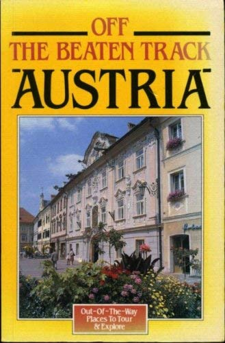 Austria By The Editors