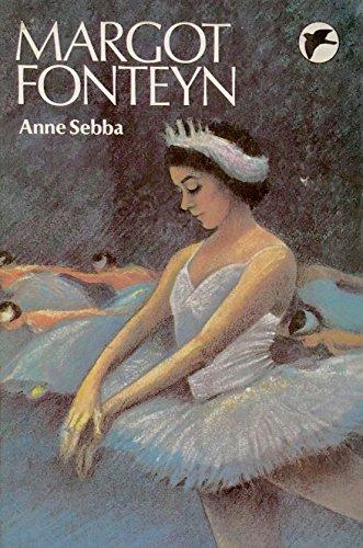 Margot Fonteyn by Anne Sebba