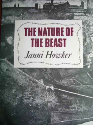 Nature Of The Beast By Janni Howker