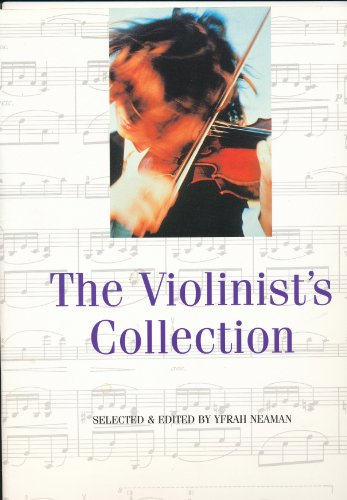 The Violinist's Collection By Yfrah Neaman