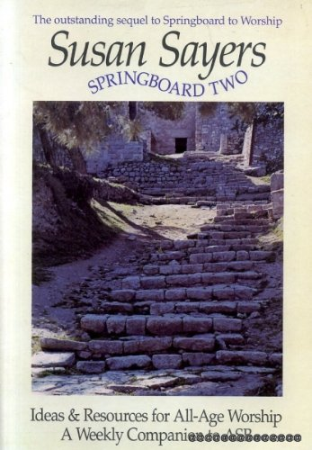 Springboard Two By Susan Sayers