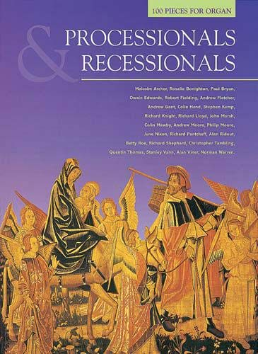 Processionals and Recessionals By John Straley