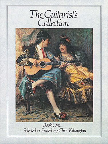 The Guitarist's Collection By Edited by Chris Kilvington