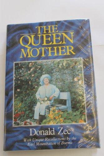 Queen Mother By Donald Zec