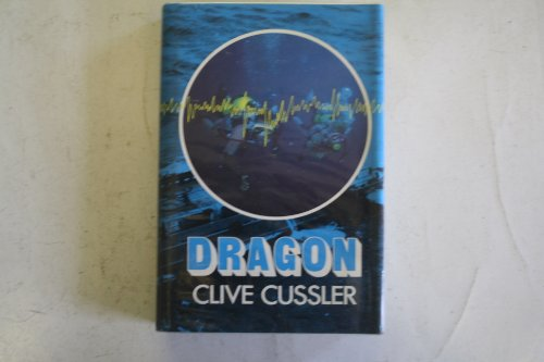Dragon (Windsor Selections) By Clive Cussler