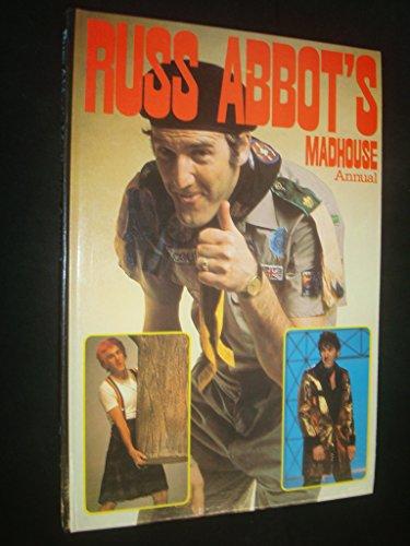 Russ Abbott,s Madhouse Annual By Russ Abbott