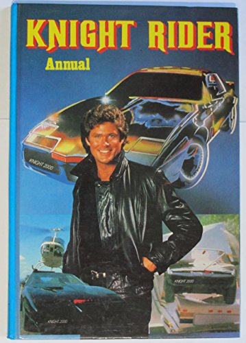 Knight Rider Annual - 1982