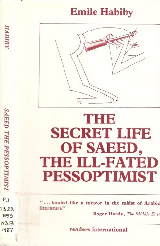 Secret-Life-of-Saeed-by-Habiby-Emile-0862323991-The-Cheap-Fast-Free-Post