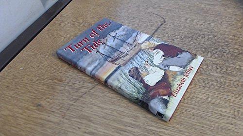 Turn of the Tide By Elizabeth Jeffrey