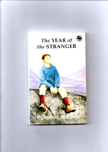 The Year of the Stranger By Allan Campbell McLean