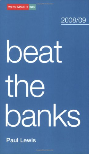Beat the Banks by Paul Lewis