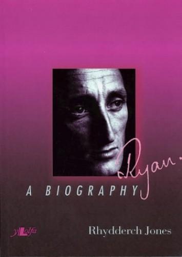 Ryan Davies: A Biography By Rhydderch T. Jones