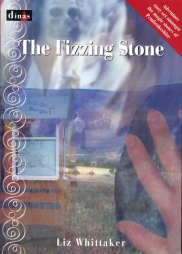 Fizzing Stone, The By Liz Whittaker